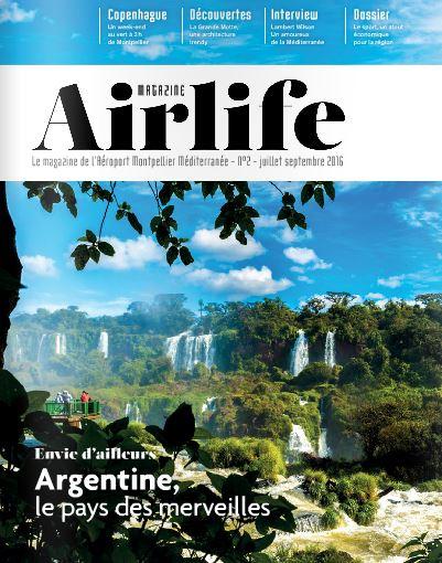 Magazine Airlife