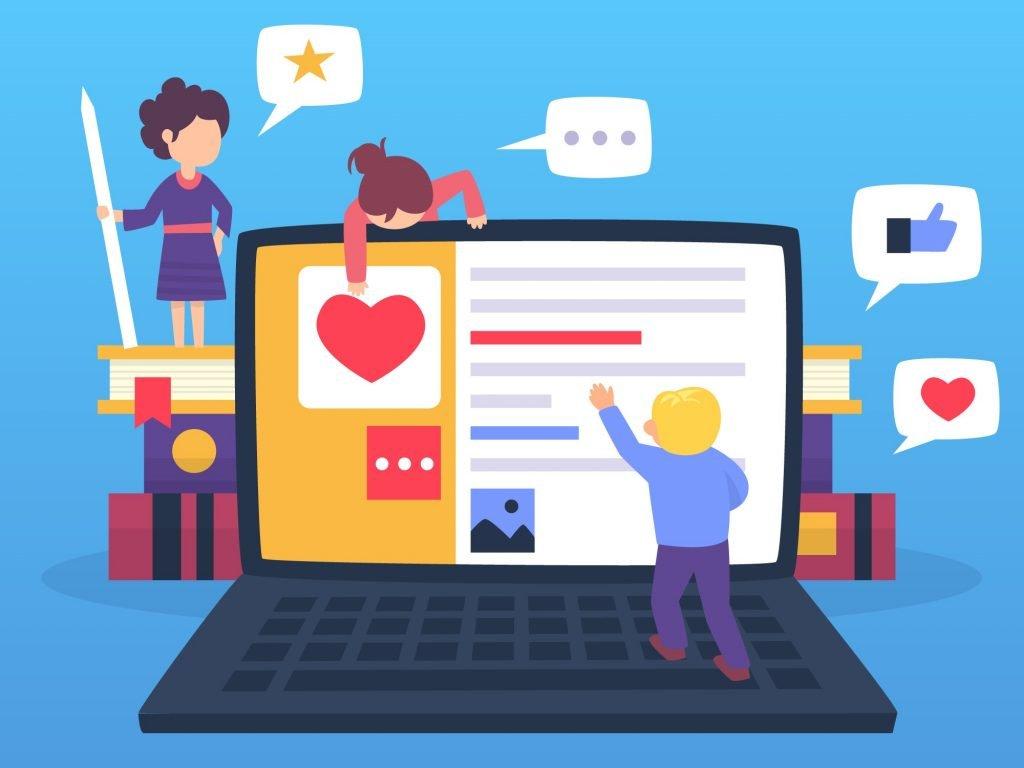 Comment Ecrire Un Article De Blog Efficace Tous Nos